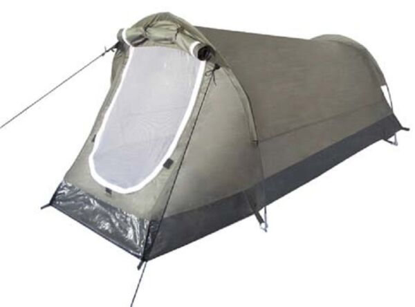 MFH Tent Military Camping Excursions Tunnel Tent