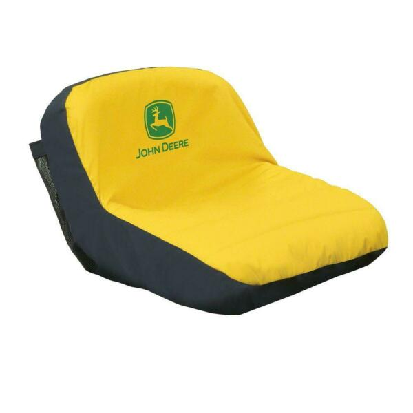 John Deere Riding Mower 11 inch seat cover (Small) LP22704