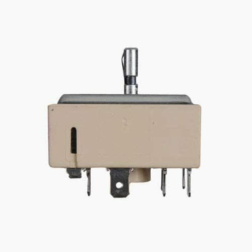 Replacement Stove Switch Whirlpool 9757030 AP6013960 By OEM Parts Manufacturer