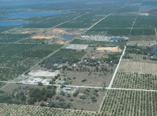.35 AC Lot,close to Lake,Avon Park,near Executive Airport, FL, Bid on Payment