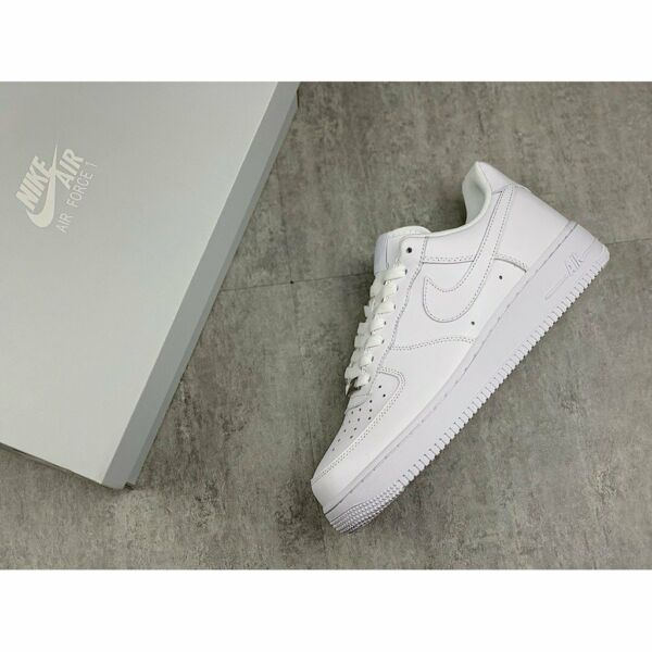Men's Shoe Air Force 1 '07 White/White 315122-111 Size 9.5