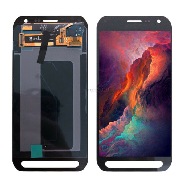 Replacement LCD For Samsung S6 Active SM G890 G890 Screen Touch Digitizer US