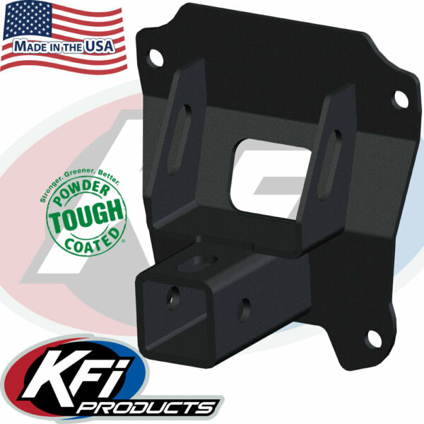 KFI Products Receiver Hitch for Honda Talon 1000 models Rear 2 Inch 101755 $62.95