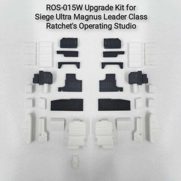 ROS 015W Upgrade Kit for Siege Ultra Magnus Leader Class NEW in store