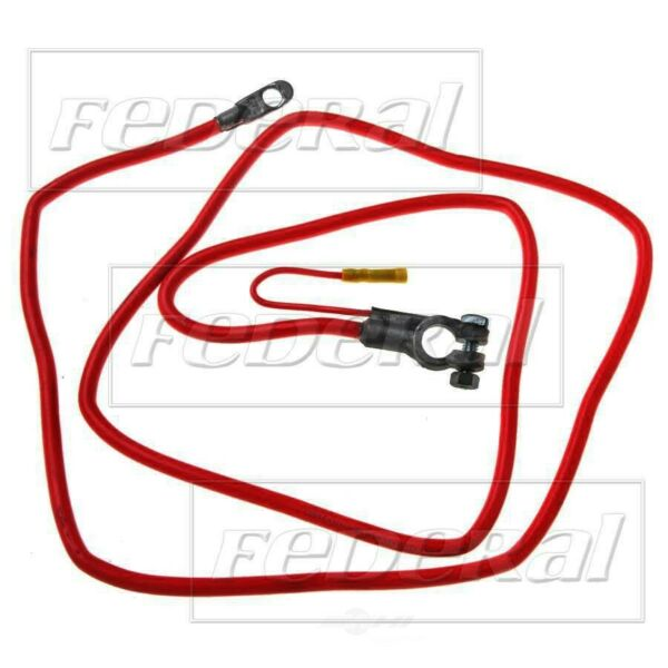 Battery Cable FEDERAL PARTS CORP. 7726LC