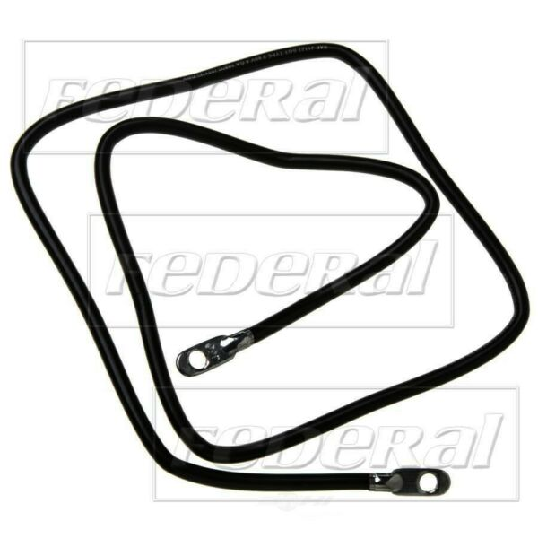 Battery Cable FEDERAL PARTS CORP. 7604SC