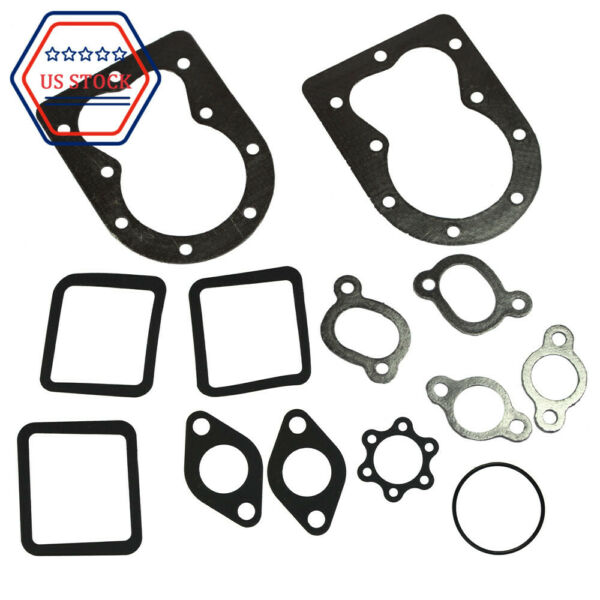 For ONAN Kit INC 2 110 3181 Gasket Valve Grind Head BF B43 48 amp; P 216 218 220