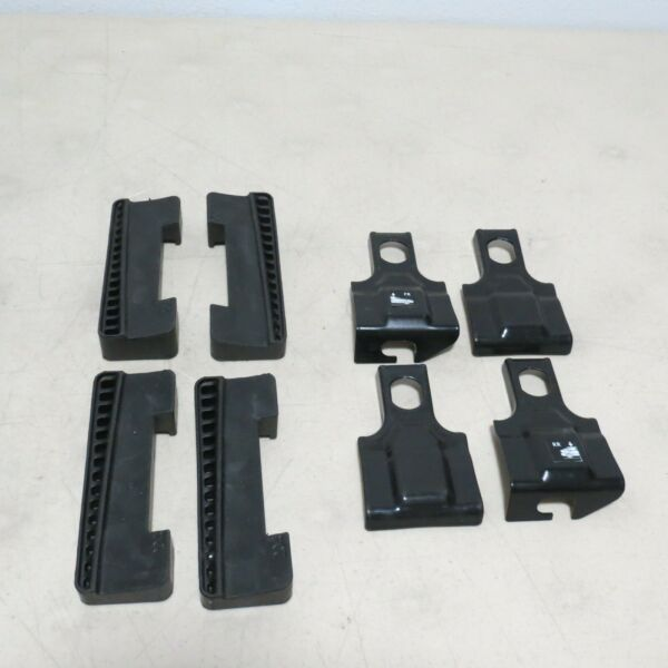 THULE ROOF RACK SYSTEM FIT KIT 1571 AUDI A5 S5 $118.98