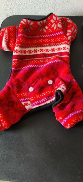 Dog Clothes Small Unisex $9.00