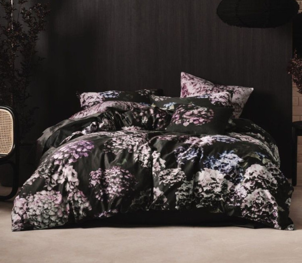 Linen House Australia Queen Liliana Quilt Cover Set BNIB rrp$220 Bed Linen NEW AU $148.88