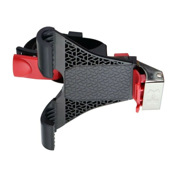 UA Connect Bike Mount for Smartphones with UA Protect Phone Cases Black Red $6.99