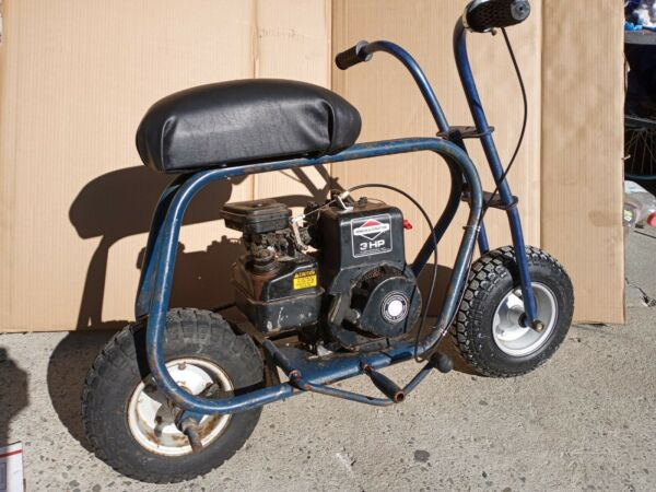 Minibike cats Mini Bike late 70#x27;s $400.00