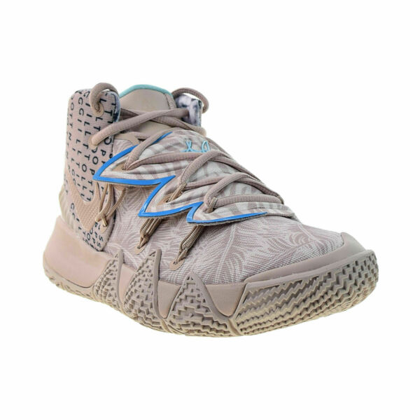 C0 NEW NIKE Kyrie Kybrid S2 Fossil Stone Glacier Ice Shoes CQ9323 200 Size 12 $119.99