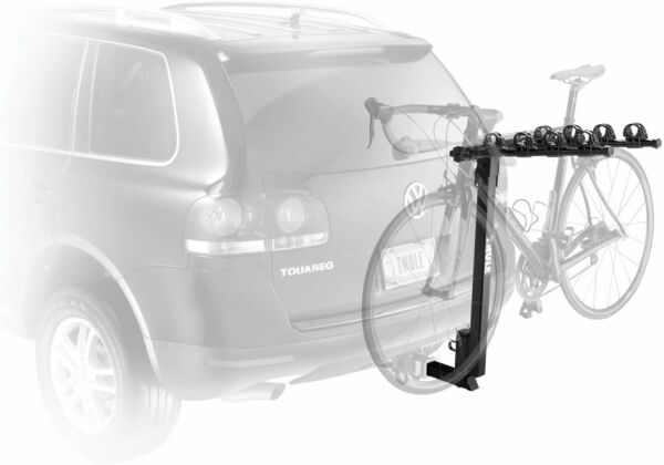 Thule 956 Parkway 4 Bike Hitch Mount Rack 2 Inch Receiver NEW *FAST SHIP* $275.00