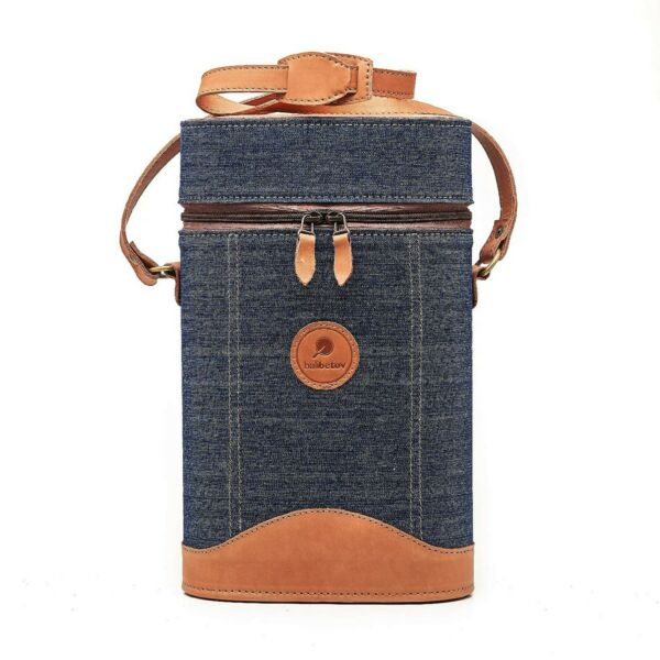 BALIBETOV Insulated Carry Tote Matera Bag for Yerba Mate Gourd and Thermo I M...