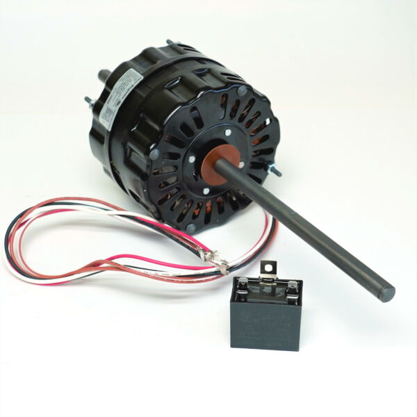 2 Speed Coleman RV Furnace Air Conditioner Motor Replaces Fasco D1092 1468 3069 $85.46