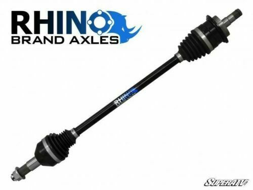 RHINO REAR AXLE for 2013 2018 CAN AM RENEGADE 500 800 1000 #7 13 14 RR 0 BT $179.98