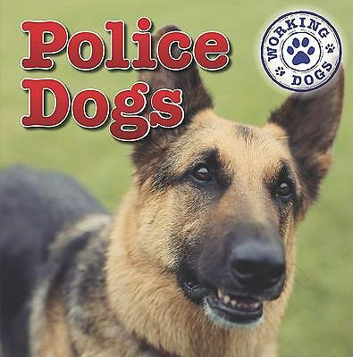 Police Dogs Dog Mania Great Big Dogs Paperback $6.52