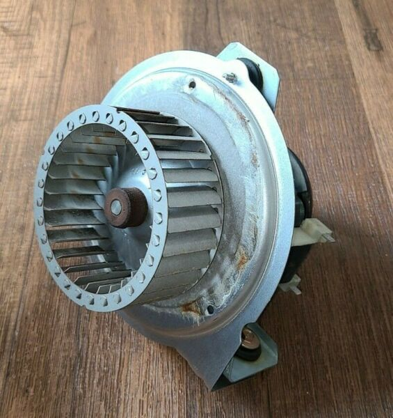 Carrier Bryant J238 150 1571 Draft Inducer Blower Motor HC21ZE117 B HC21ZE117 $50.00