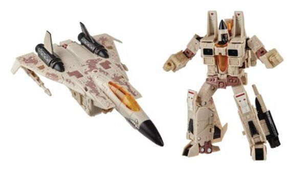 Transformers NEW * Voyager Sandstorm * Generations Selects Exclusive WFC GS21