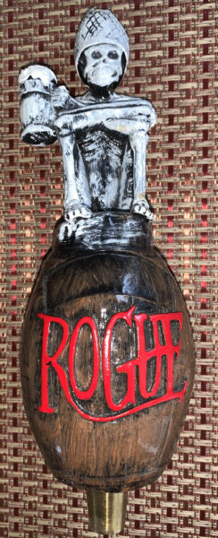 Rogue Dead Guy Ale Tap Handle