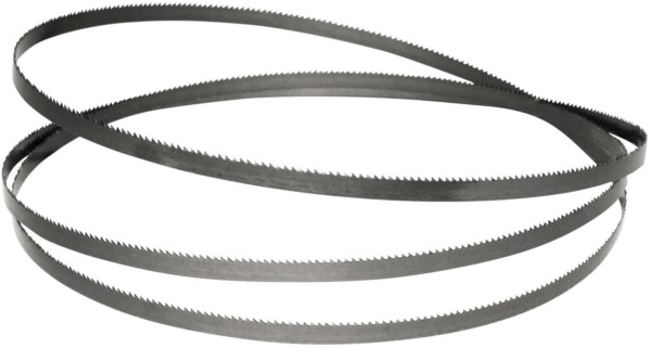 POWERTEC 13164 High Carbon Band Saw Blade 56 1 8quot; x 3 8quot; x .014 x 18tpi For No $11.72