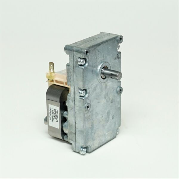 Pellet Stove Auger Motor Replacement for Breckwell C E 017 1 RPM $81.50