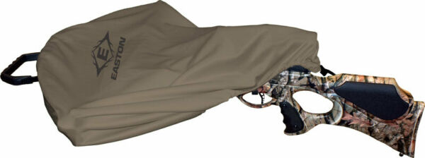 EASTON CROSSBOW BOW SLICKER FITS ALL CROSSBOWS OLIVE BLACK $33.32