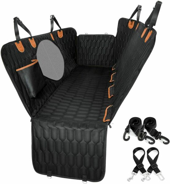Durable Nonslip Trucks SUV Car Dog Seat Cover Large Scratchproof Mat Waterproof $39.99