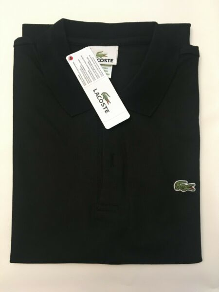 Lacoste Men#x27;s Classic Polo Shirt Pick Your Color And Size .