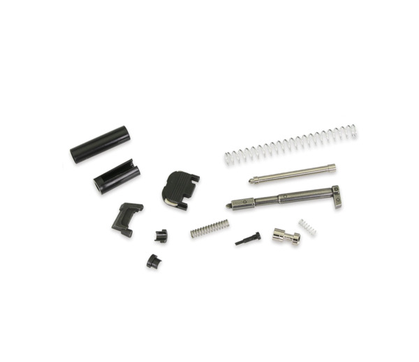 Upper Slide Parts Kits For Glock Pistols Gen1 3 G19 P80 Polymer 80 PF940C NGR $44.00