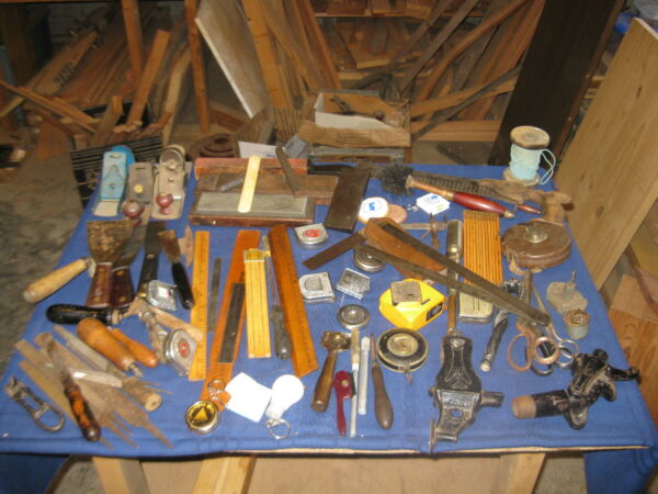 large box of tools 60 90 items