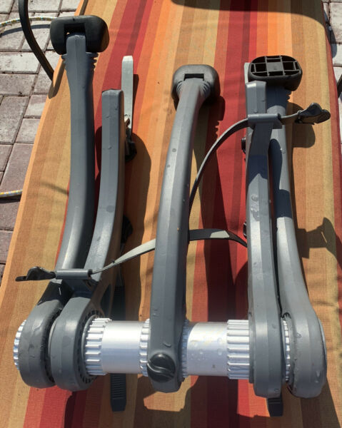 Saris Bones 2 Bike Car Rack Without Wire Connect To Car $49.99