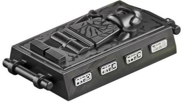 LEGO STAR WARS Han Solo in Carbonite MINIFIG new from Lego set #75243 $4.99