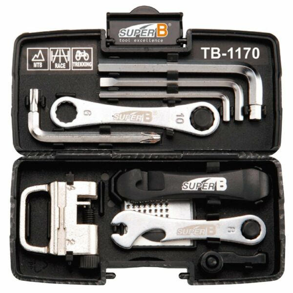Bike Case Of Tools For Bike On Steel Of Carbon Sport Cycling $215.56