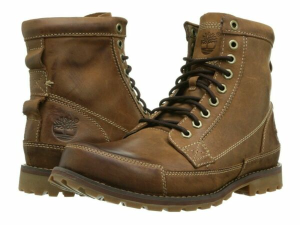 Timberland Earthkeepers Original Boots 9 $124.50