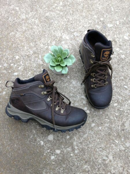 Timberland Hiking boots Timber Dry Waterproof 2730R 1821 men 9 used $40.00