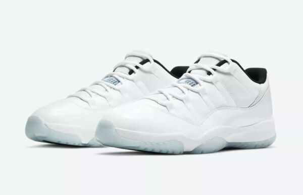 Nike Air Jordan 11 Retro Low Legend Blue AV2187 117 MENS SIZES BRAND NEW