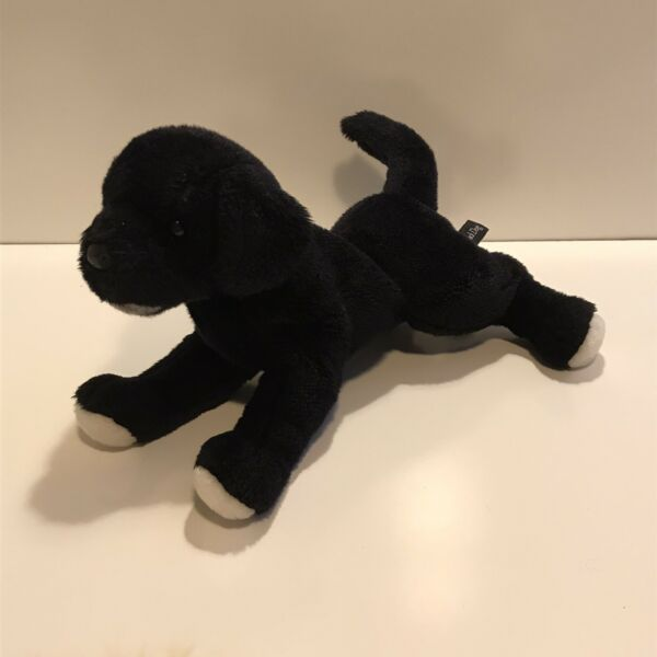 The Black Dog for Douglas Toys Plush 11quot; $14.99