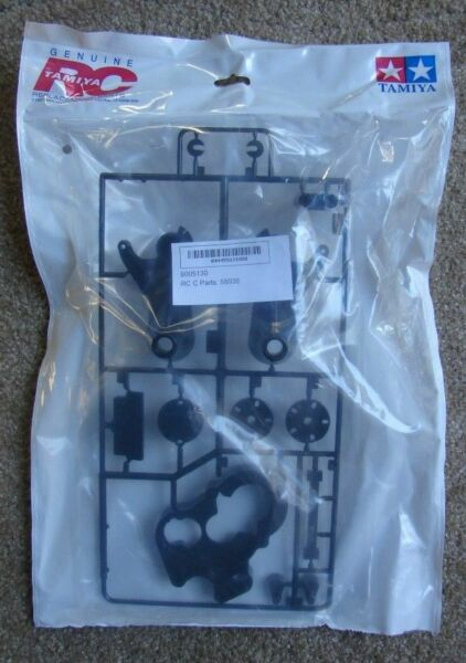 Tamiya C Parts Tree for The Frog Subaru Brat Monster Beetle and more # 9005130