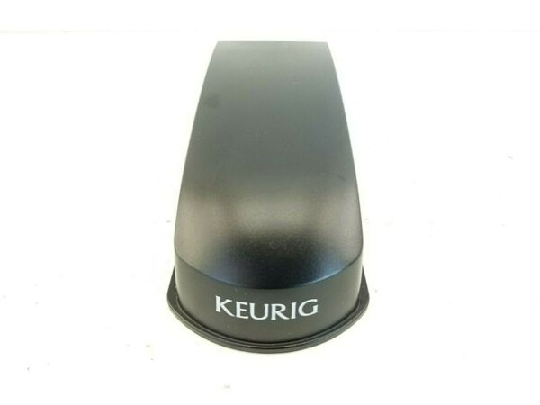 Keurig Platinum B70 Top Cover for K Cup Assembly