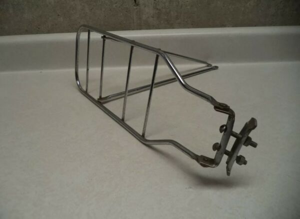 Schwinn amp; more 26quot; bicycle Rear Rack Carrier 1970#x27;s $34.00