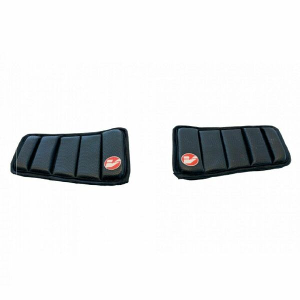 Vision Replacement Armrest Pads for Trimax Carbon Clip On AeroBars $24.99