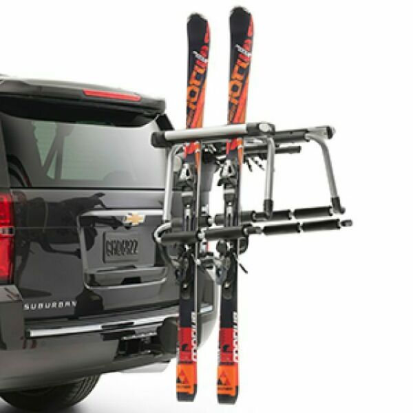 Thule Hitch Mounted Wintersport Carrier 19302831 $249.00