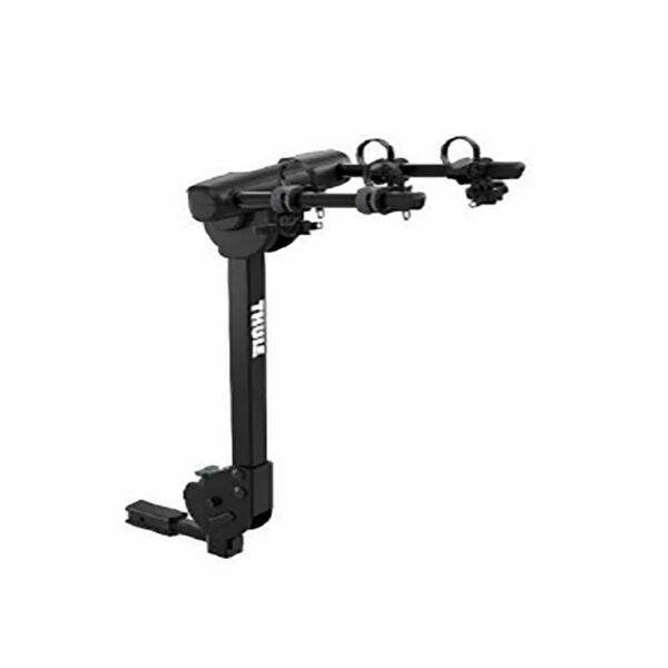 Thule 2 Bike Camber Hitch Mounted Bicycle Carrier in Black $249.00