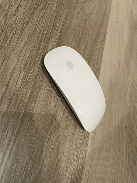Apple Magic Mouse 2 MLA02LL A Wireless Mouse Silver Used $38.99
