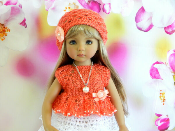 Outfit Little Darling Dianna Effner dolls 13 inch clothes LD