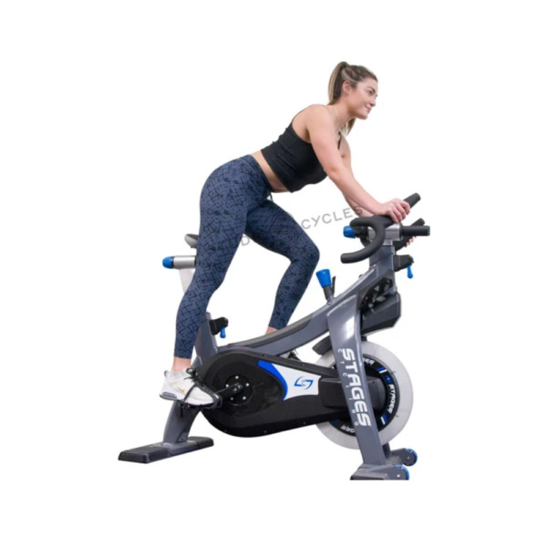 Stages SC3 Indoor Bike Exercise Cycling Stationary Cycle $2519.00
