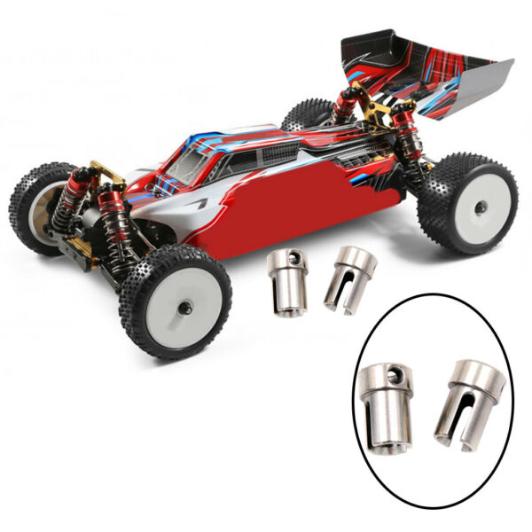 Set of 2 central seal cups for Wltoys 104001 RC Hobby Car Buggy $8.84
