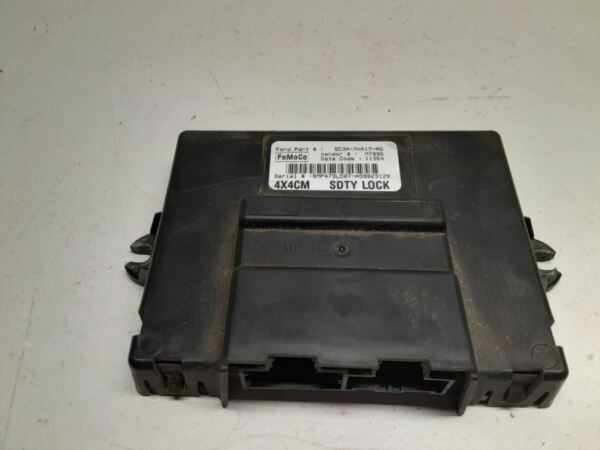 Chassis ECM Transfer Case Under Heater Box Fits 11 14 FORD F250SD PICKUP 235195 $75.00